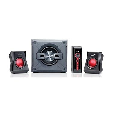 Genius GX Gaming SW-G2.1 1250 38 W Speaker System