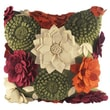 Design Accents Felt Fall Pillow