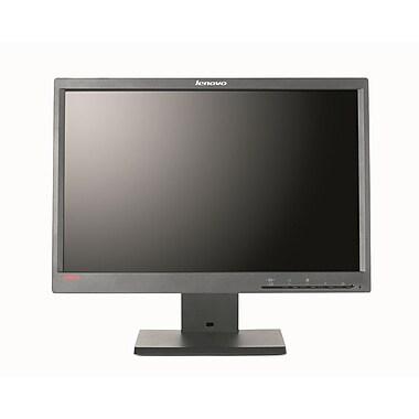 Lenovo Monitor 19in. 2448MB6 Black