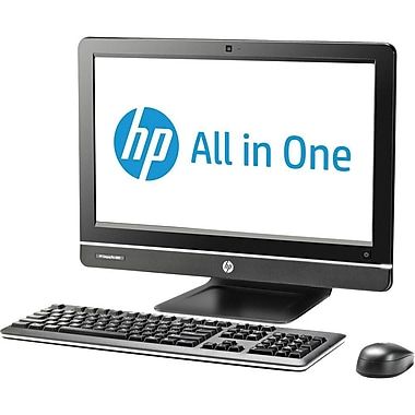HP Pro 4300 AIO Business Desktop 3 GHz