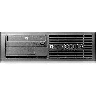 HP Compaq Pro 4300 D8C84UT Desktop Business Computers Black