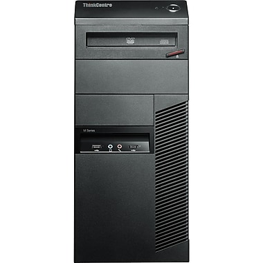 Lenovo Desktop Computer  Business Desktop AMD Next Generation APU