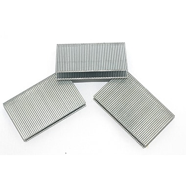 Crisp-Air Flooring Staples, Galvanized, 15.5 Gauge, 5,000/Pack