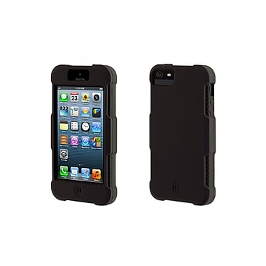Griffin Protector Case For iPod  Touch 5G, Black