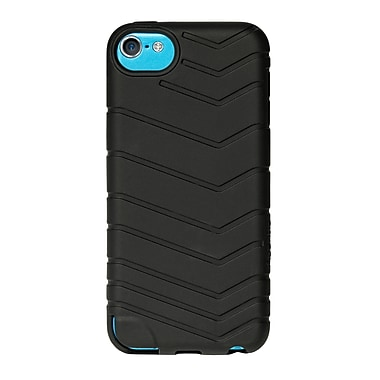 Agent18® Velocity Case For iPod Touch 5G, Black