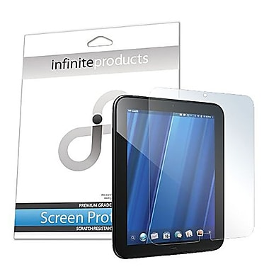 Infinite Products VectorGuard Clear Screen Protector Film For HP TouchPad