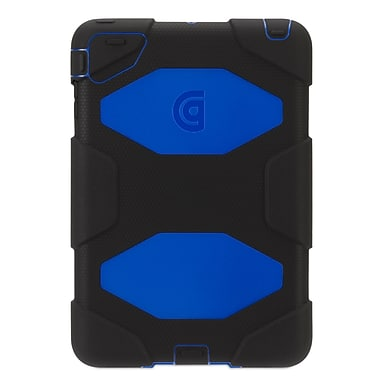 Griffin Survivor Hybrid Cases & Stands For iPad Mini