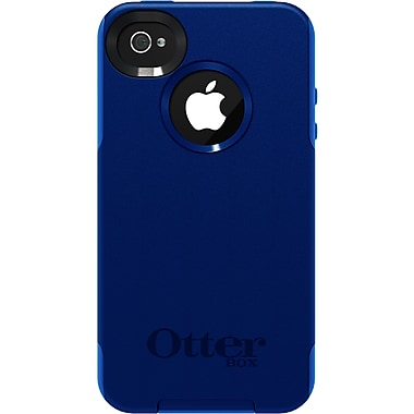 OtterBox™ Commuter Hybrid Case For iPhone 4 & 4S, Night Sky