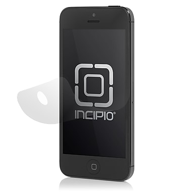 Incipio® PLEX Screen Protector For iPhone 5, Clear