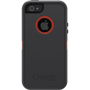 OtterBox™ Commuter Case For iPhone 5/5S, Bolt