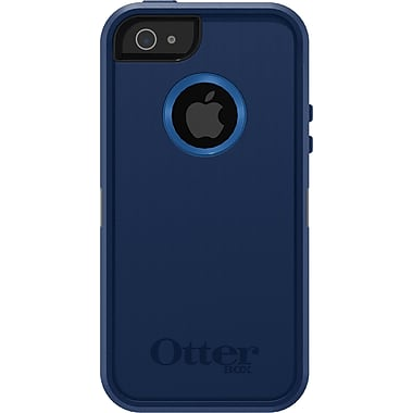 OtterBox™ Commuter Case For iPhone 5/5S, Night Sky
