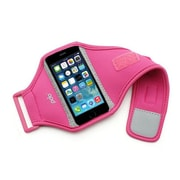 PDO Sporteer Velocity V1 Armband Size S/M For iPhone 5/5S, Pink