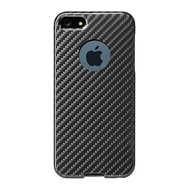 Agent18® Carbon Fiber Case For iPhone 5/5S, Gray