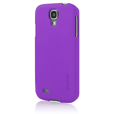 Incipio® Feather Slim Case For Samsung Galaxy S4, Royal Purple