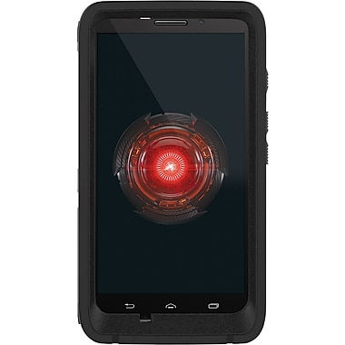 OtterBox™ Defender Series Hybrid Case & Holster for Motorola DROID Maxx, Black