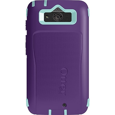OtterBox™ Defender Series Hybrid Case & Holster for Motorola DROID Mini, Lily