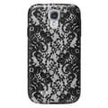 Agent18® Flexshield Hard Case For Samsung Galaxy S4, Lace