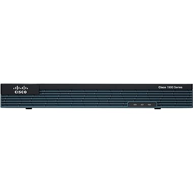 Cisco™ 1900 Integrated Services Router