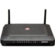 Zoom® 5300 DOCSIS 3.0 Cable Modem/Router With Wireless-N, 300 Mbps