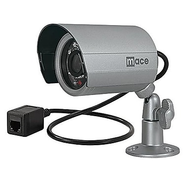 Mace® Easy Watch EWC-IRB RJ11 IR Bullet Camera With Night Vision