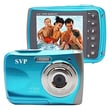 SVP® Aqua 5500 Underwater Digital Camera, Blue