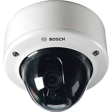 BOSCH® FlexiDomeHD Indoor/Outdoor Network Camera With Day/Night