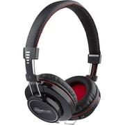 Noisehush Bluetooth Headphones With Mic - Black Via Ergoguys