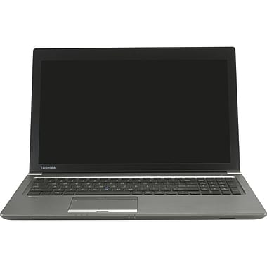 Toshiba Tecra Z50-A1502 - 15.6in. - Core i7 4600U - Windows 7 Pro - 8 GB RAM - 500 GB HDD