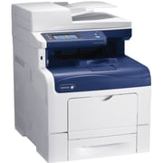 Xerox® WorkCentre® 6605 Color Laser Multifunction Printer, 6605/DNM, New
