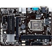 GIGABYTE™ Ultra Durable 4 Plus GA-H81M-S2PV 16GB Desktop Motherboard