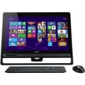 Acer® Aspire 23in. Full HD Touchscreen All-In-One Computer, Intel® Pentium™ Dual-Core 2127U 1.9 GHz