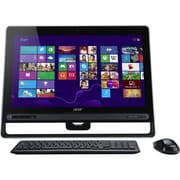 Acer® Aspire 23 Full HD Touchscreen All-In-One Computer, Intel® Pentium™ Dual-Core 2127U 1.9 GHz