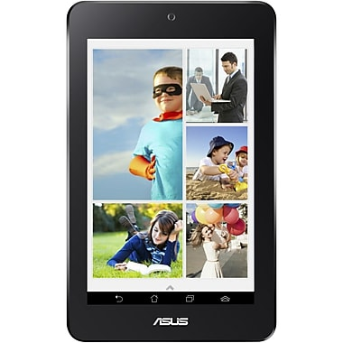 Asus® MeMO Pad HD 7 ME173X 7in. 1GB Tablet, Blue