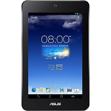 Asus® MeMO Pad HD 7 7in. 16 GB DDR3 Tablet