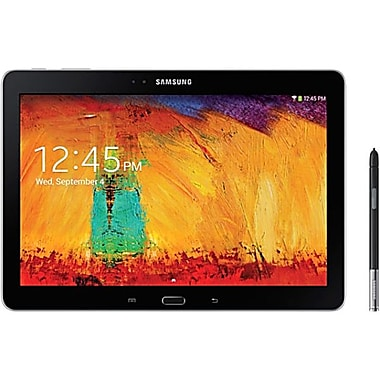 Samsung Galaxy Note® 10.1in. 32GB Android™ 4.3 Jelly Bean Tablet, Black