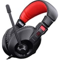 E-Blue EHS011 Conqueror I Noise-Cancelling Headset With Microphone, Black