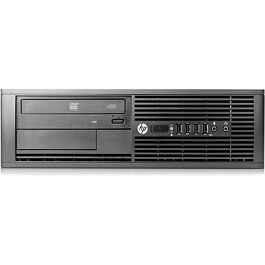 HP® Smart Buy Pro 4300 Desktop Computer, Intel® Core™ i3-3220 3.3 GHz 8GB RAM
