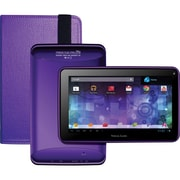 "Visual Land Prestige Pro 7D, 7"" Tablet, 8 GB, Android Jelly Bean, Wi-Fi, Purple"