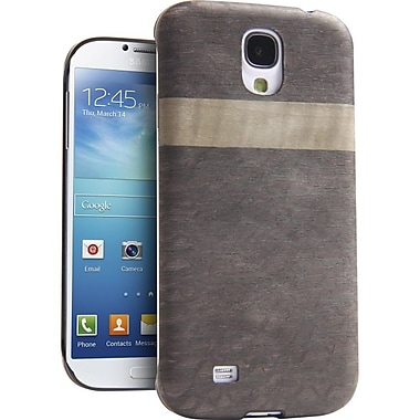 Zagg® ifrogz® Natural Case For Samsung Galaxy S4, Gray