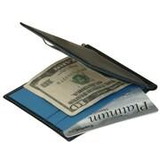 Royce Leather Men's Cash Clip Wallet