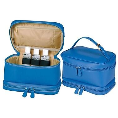 Royce Leather Ladies Cosmetic Royce Blue