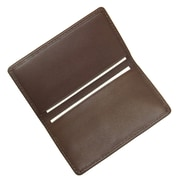 Royce Leather Business Card Case Coco