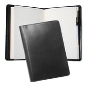 Royce Leather Aristo Journal Black