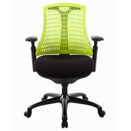@theOffice® 10 Series Supportiveflex Task Chairs With Adjustable Arms & Synchro Tilt Mechanism