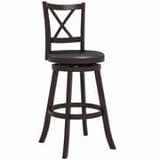 CorLiving Wooden Barstool 48""