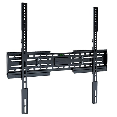 CorLiving Metal 26in. - 65in.  Flat Panel Wall Mount for TV