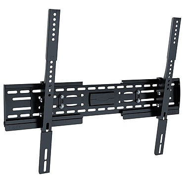 CorLiving Metal 26in.-65in.  Flat Panel Wall Mount for TV