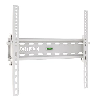 Sonax Metal 32in. - 55in. Wall Mount White
