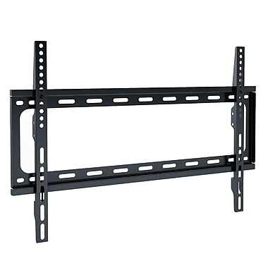 CorLiving Metal 32in. - 55in. Wall Mount Fixed Flat Panel
