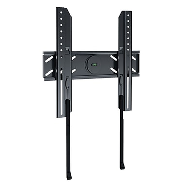 CorLiving Metal 26in. - 47in. Wall Mount Fixed Flat Panel
